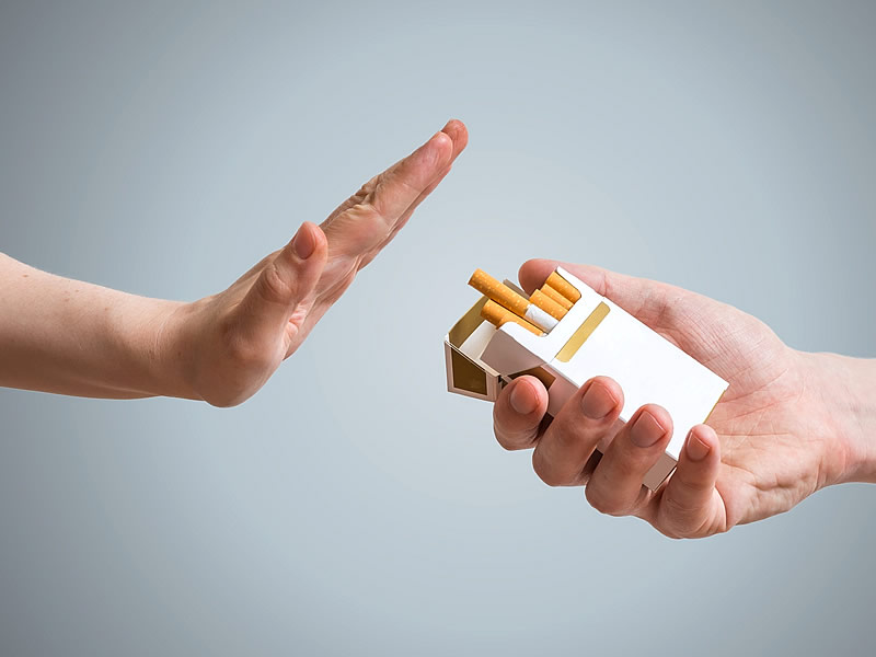 Sigara İçme İsteğini Azaltan Besinler