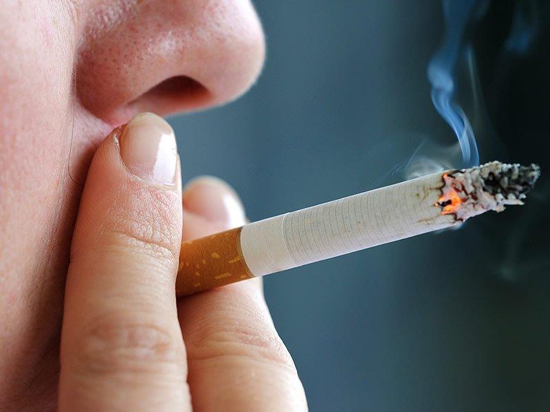 Sigara Kilo Verdirir Mi Sigara Icmek Zayiflatir Mi Kadinloji