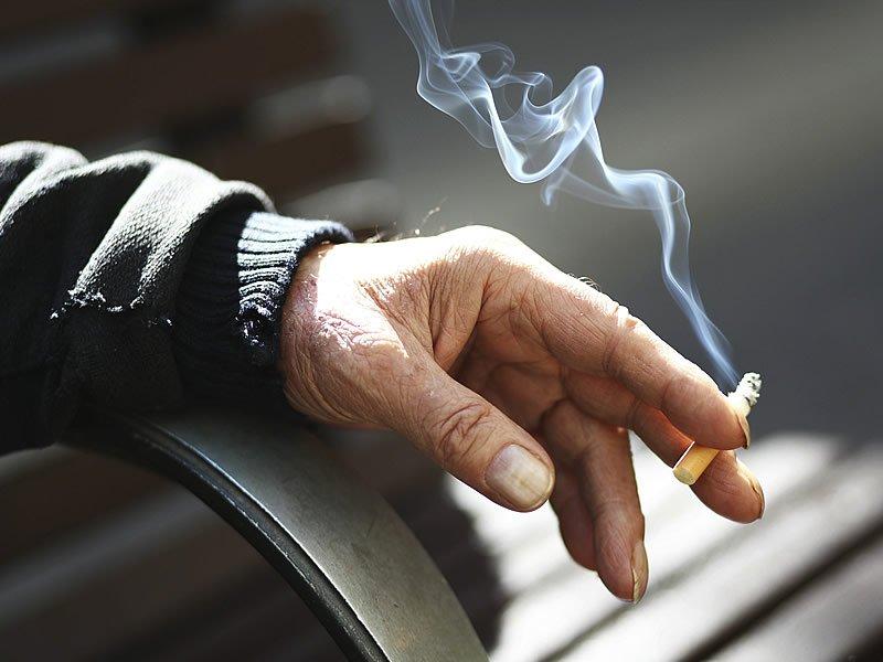 Sigaranın zararlarını azaltan içecekler, yiyecekler, besinler, gıdalar, kürler