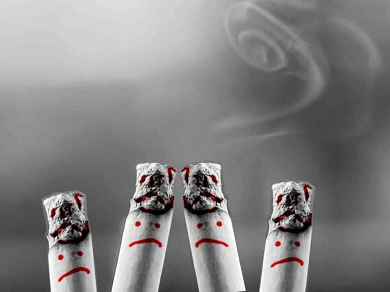 Sigarayı bırakmak için nedenler ve öneriler nelerdir?