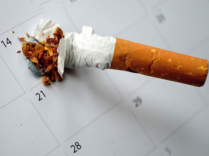 Sigarayı bıraktıktan sonra neler yapmalı?
