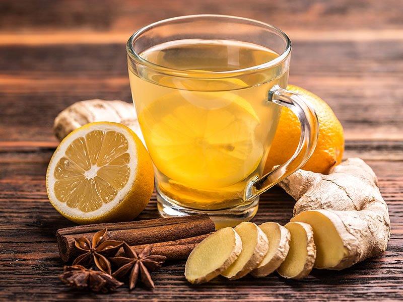 Sindirim Düzenleyici Bitki Çayları