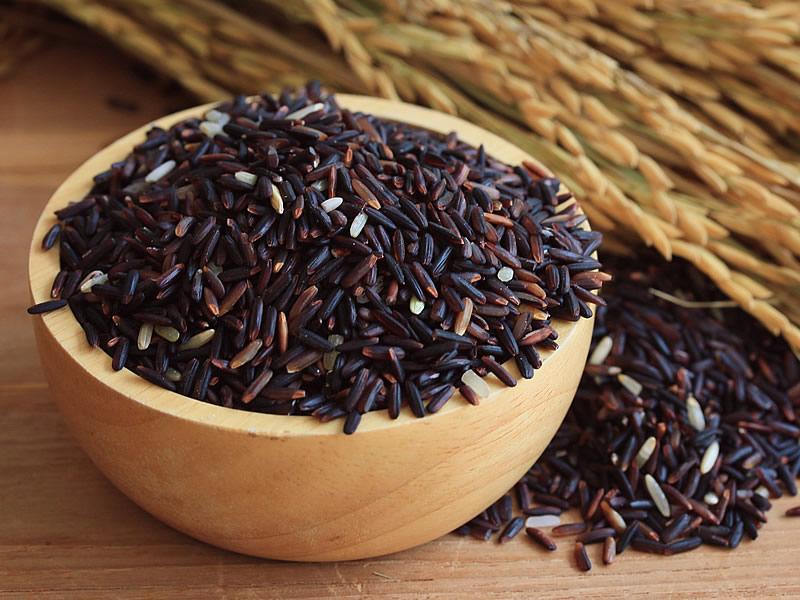 Siyah Pirinç Nedir? Şeker Hastalığına İyi Gelir mi?