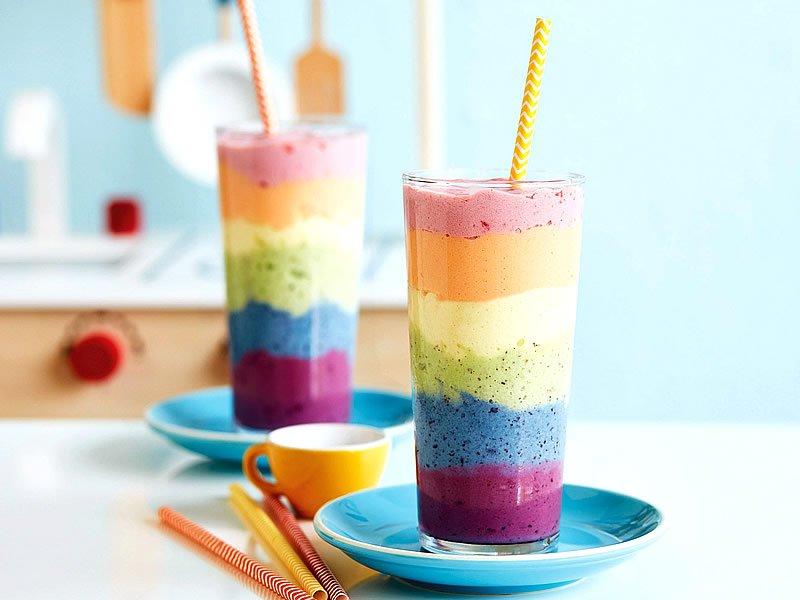 Smoothie nasıl yapılır? Zayıflatan smoothie tarifi