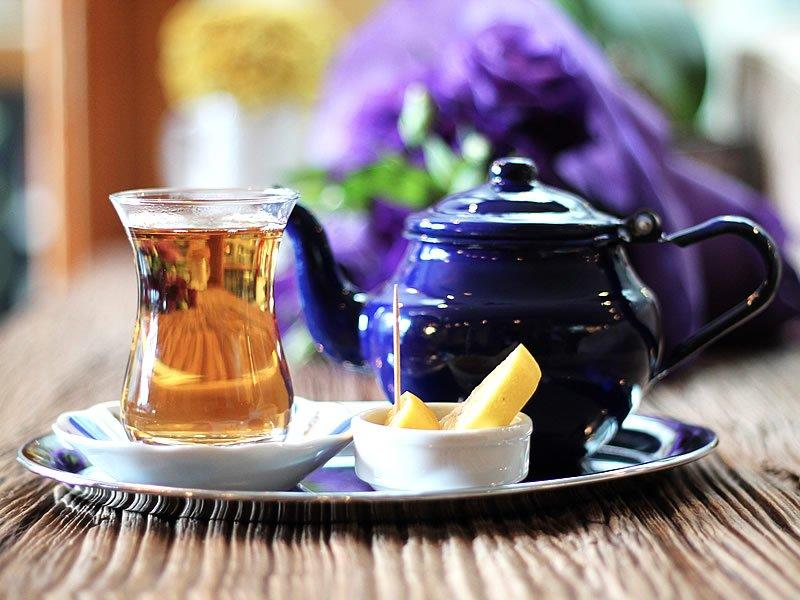 Soğuk algınlığına iyi gelen bitki çayı tarifleri