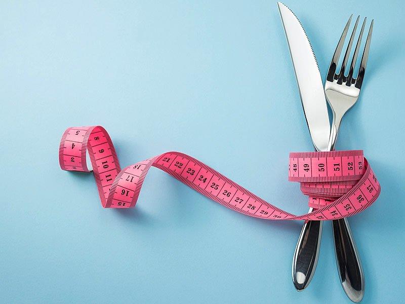 Şok diyet ile hızlı zayıflamanın zararları