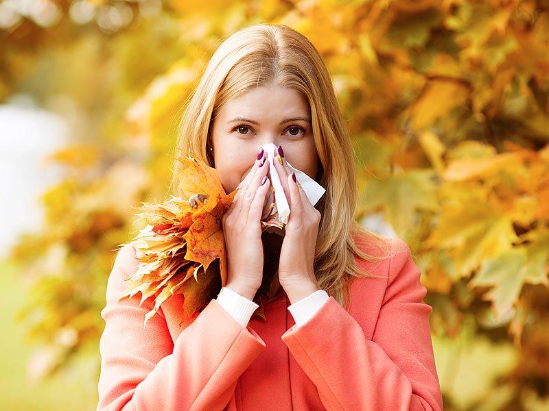 Sonbahar alerjisi belirtileri ve tedavisi nedir? Ne iyi gelir?