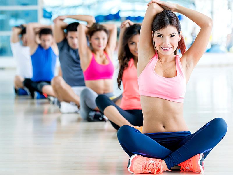 Spora Yeni Başlayanlar İçin Öneriler, Hareketler ve Beslenme