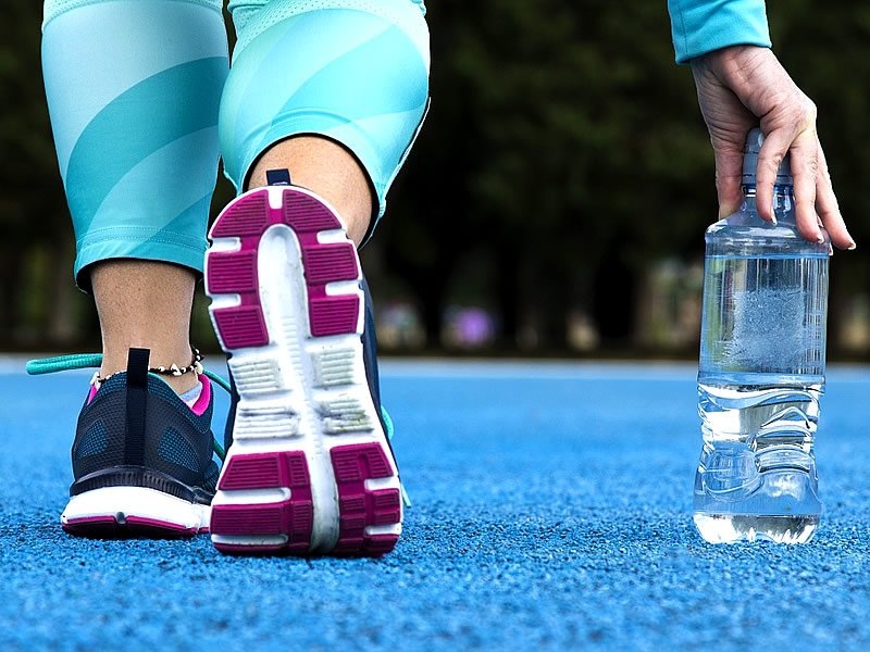 Su içmek zayıflatırmı? Nasıl zayıflatır? Su içerek kaç kilo verilir?