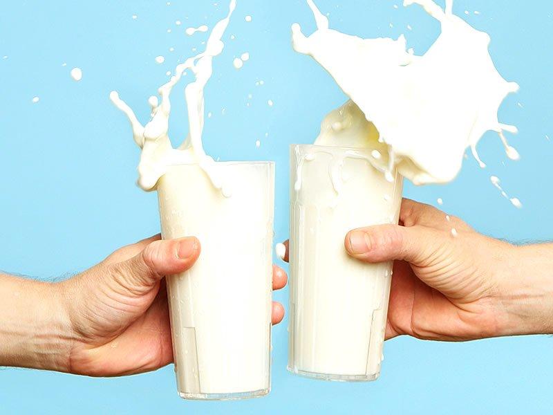 Süt zayıflatırmı, şişmanlatırmı?