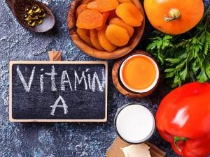 A vitamini hangi besinlerde var? Faydaları ve görevleri