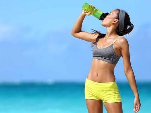 Aç kalmadan zayıflamanın ve kilo vermenin yolları