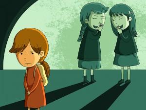 Akran Zorbalığı Nedir? Nasıl Önlenir? Türleri ve Örnekleri