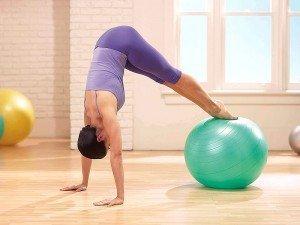 Alt bacak inceltme hareketleri ve egzersizleri