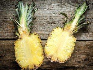 Ananas zayıflatırmı? Ananas kilo aldırır mı?