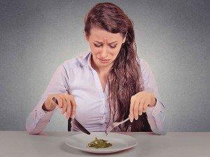 Zayıflama hastalığı anoreksiya nedir? Belirtileri ve tedavisi