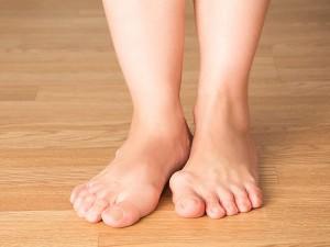 Ayakların güzel görünmesi için ayak estetiği nasıl yapılır?