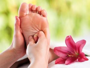 Ayak mantarı belirtileri ve tedavisi