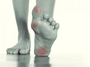 Ayak uyuşması nasıl olur? Neden olur? Nasıl geçer? Ne iyi gelir?