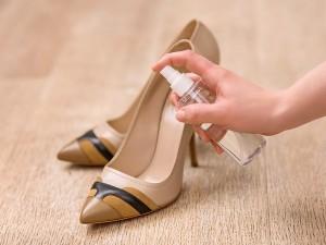 Ayakkabının kaymaması için ne yapılır?