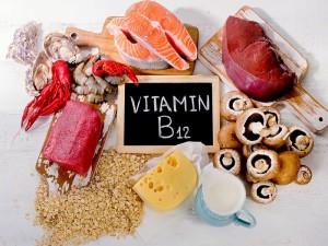 B12 vitamin eksikliği nedir? Nelerde bulunur?