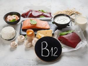 B12 nelerde bulunur? B12 vitamini içeren sebze ve meyveler