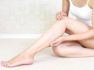 Bacak morarması neden olur? Nasıl geçer?