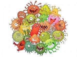 Bağırsak parazitleri için bitkisel çözümler
