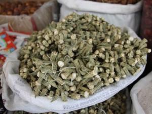 Bamya tohumu yutmak zayıflatırmı? Bamya tohumu kullanarak zayıflayanların yorumları