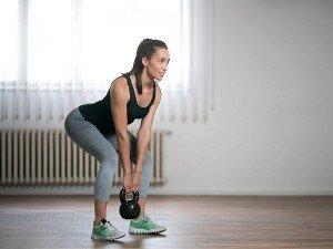 Basen nasıl erir? Basen eritme hareketleri ve egzersizleri