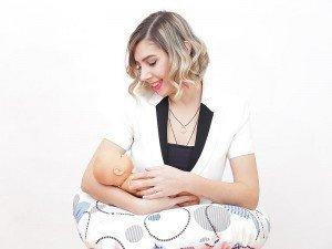 Bebek emzirme pozisyonu nasıl olmalı?