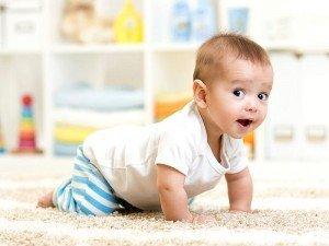 Bebekler neden kusar? Bebeklerin kusmaması için ne yapılmalı?