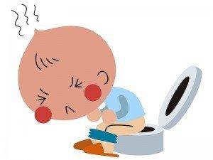 Bebeklerde kabızlık için ne iyi gelir? Nasıl geçer?