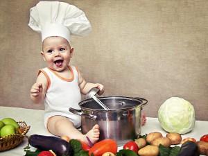Bebeklere kilo aldıran çorba tarifi