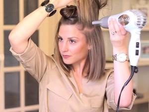 Beyaz saçları kapatmak için doğal yöntemler