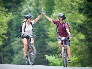 Bisiklet sürmek zayıflatır mı?