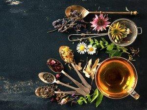 Bitki çayları çeşitleri ve faydaları