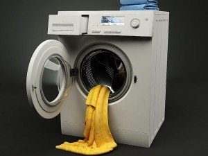 Çamaşır makinesi kokusu nasıl giderilir?