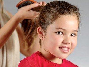 Çocuklarda saç dökülmesi nedenleri nelerdir?
