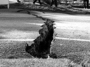 Deprem nedir? Belirtileri nelerdir? Nasıl oluşur?