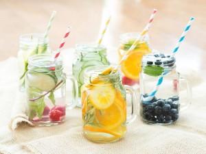 Detoks suları tarifi nedir? Nasıl yapılır? Ne zaman içilir?
