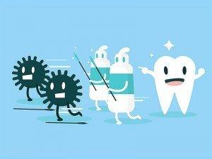 Diş çürüğü nedir? Nasıl oluşur? Diş çürüğü ilacı işe yarar mı?
