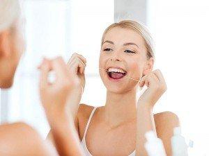 Diş taşı nedir? Diş taşı temizliği evde nasıl yapılır?