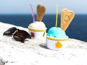 Diyet dondurma tarifi nedir? Nasıl yapılır? Kalorisi ne kadar?