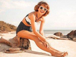 Doğal yollarla bikini bölgesi beyazlatma yöntemleri
