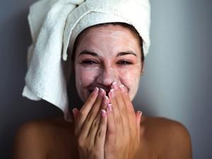 Doğru yüz bakımı ve temizliği