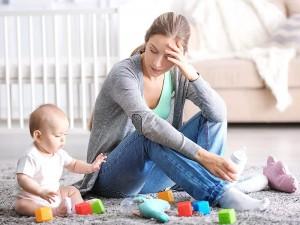 Doğum sonrası depresyonu ne kadar sürer ve nasıl geçer?