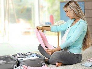 Doğuma giderken oje sürülür mü? Ne yapmalı? Alınması gerekenler nelerdir?