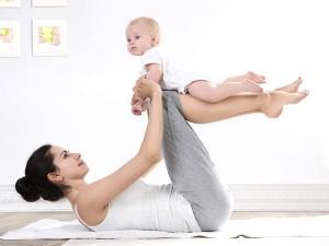 Doğumdan Sonra Kilo Verme Yöntemleri, Yolları ve Egzersizleri