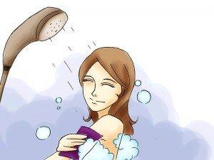 Duş jeli mi sabun mu? Duş jeli sağlıklı mı? Sabun zararlı mı?